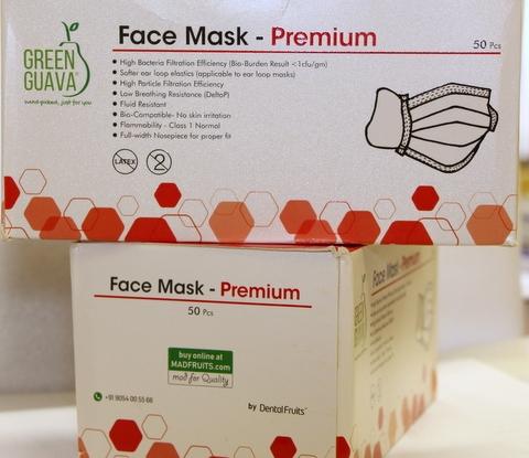 premium surgical mask